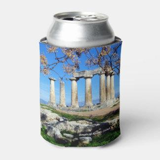 Temple of Apollo – Corinth Can Cooler