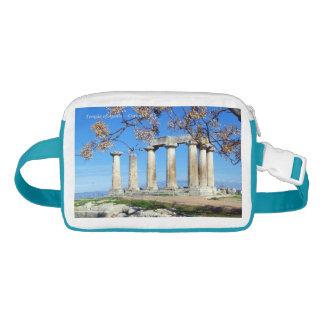 Temple of Apollo – Corinth Fanny Pack