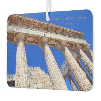 Temple of Athena Aphaea – Aegina