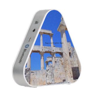 Temple of Athena Aphaea – Aegina Bluetooth Speaker