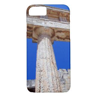 Temple of Athena Aphaea – Aegina iPhone 8/7 Case