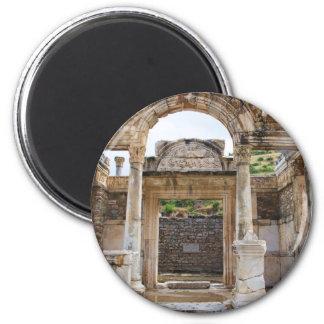 Temple of Hadrian, Ephesus Magnet