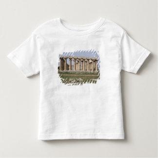 Temple of Hera I Toddler T-shirt