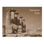 Temple of Hercules Postcards