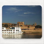 Temple of Kom Ombo Mouse Pad