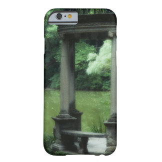 Temple of Love at the Old Westbury Gardens Barely There iPhone 6 Case
