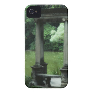 Temple of Love at the Old Westbury Gardens iPhone 4 Cover