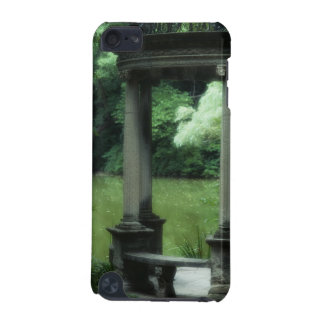 Temple of Love at the Old Westbury Gardens iPod Touch 5G Cover