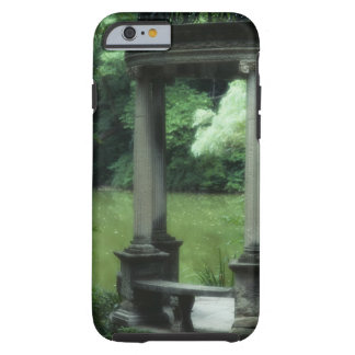 Temple of Love at the Old Westbury Gardens Tough iPhone 6 Case