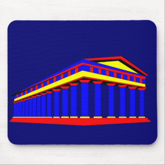 Temple of Neptune Mouse Mats