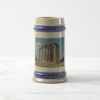 Temple of Olympian Zeus (Athens) Coffee Mugs