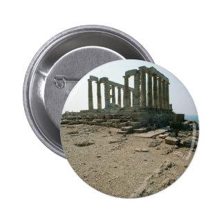 Temple of Poseidon Ruins Button