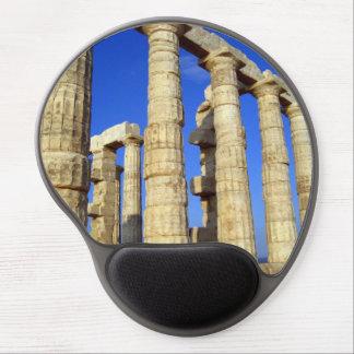 Temple of Poseidon - Sounio Gel Mouse Pads