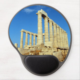 Temple of Poseidon - Sounio Gel Mouse Mat