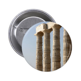 Temple of Poseidon Sounion Greece Pins