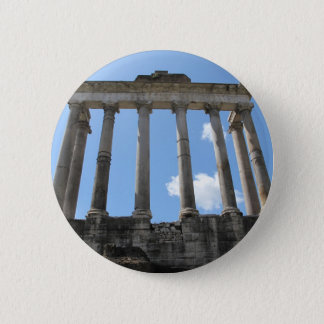 Temple of Saturn - early 4th century BC Button