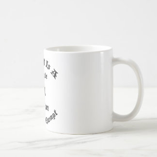 Temple of Tax Exemption Coffee Mugs