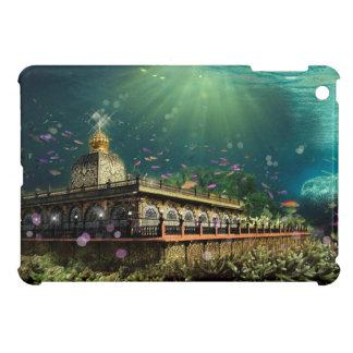 Temple Of The Coral Reef - iPad Mini Case