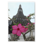 Temple of the Dawn Flower Art Photo