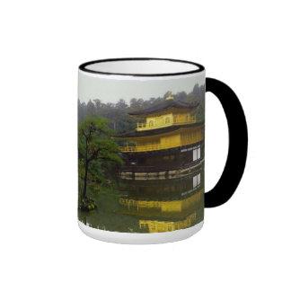Temple of the Golden Pavilion Mug