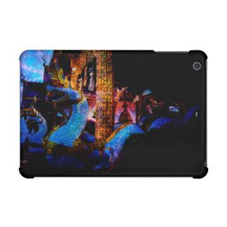 Temple of Time iPad Mini Cover