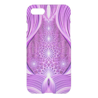 Temple of Violet Light iPhone 7 Case
