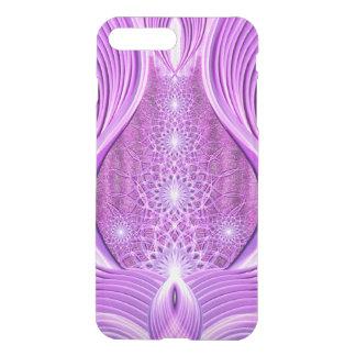 Temple of Violet Light iPhone 7 Plus Case
