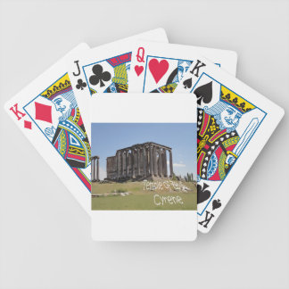 temple of zeus cyrene copy.jpg bicycle playing cards