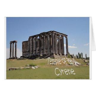 temple of zeus cyrene copy.jpg card