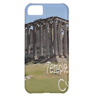 temple of zeus cyrene copy.jpg iPhone 5C cover