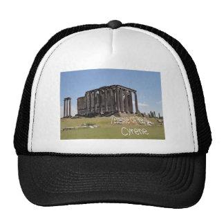 temple of zeus cyrene copy.jpg trucker hat