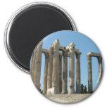 Temple of Zeus magnet