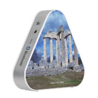 Temple of Zeus – Nemea Speaker