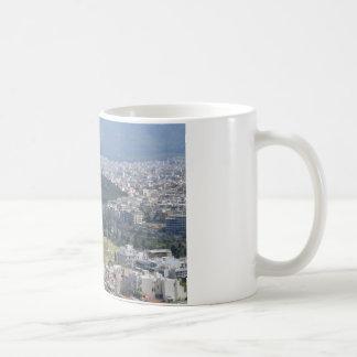 Temple of Zeus Product Mug