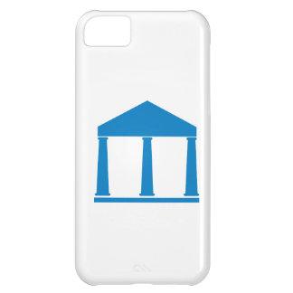 temple.png funda para iPhone 5C