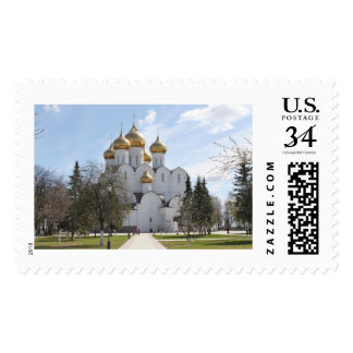 Temple Postage