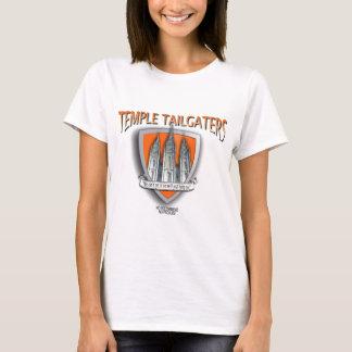 Temple Tailgater LOGOwear T-Shirt