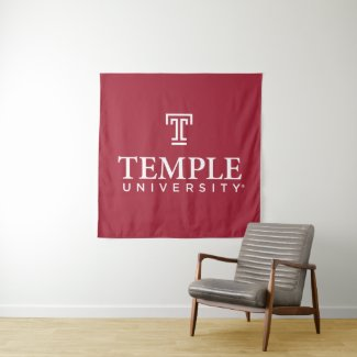 Temple Unviersity Tapestry