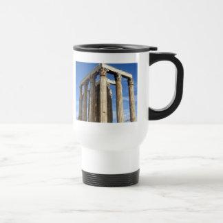temple zeus travel mug