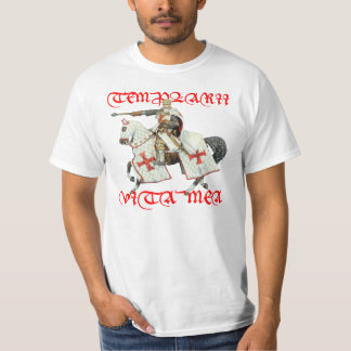 Templer are my life T-Shirt