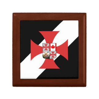 Templer Canada gift box No. 0128122013