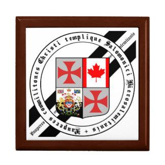 Templer Canada gift box No. 0228122013