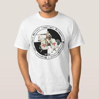 Templer grand master T-Shirt