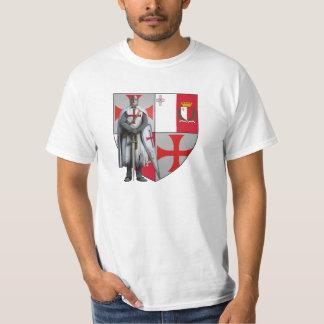 Templer Malta shirt No. 0312102013