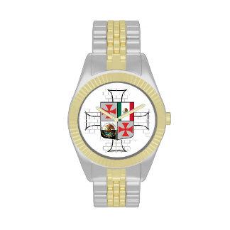 Templer Mexico clock No. 0325012014