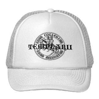 Templer team Cape No. 0106092013 Trucker Hat
