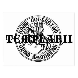 Templer team postcards No. 0106092013