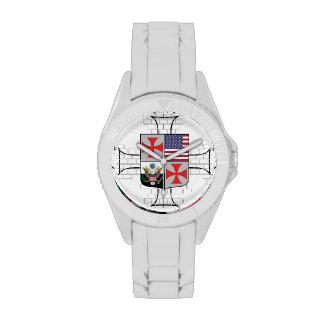 Templer the USA clock No. 0202012014