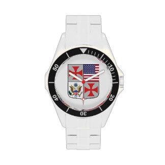 Templer the USA clock No. 0302012014