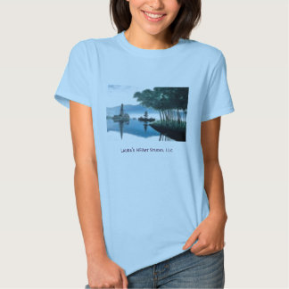 Temples in the Islands of Bali... T-Shirt